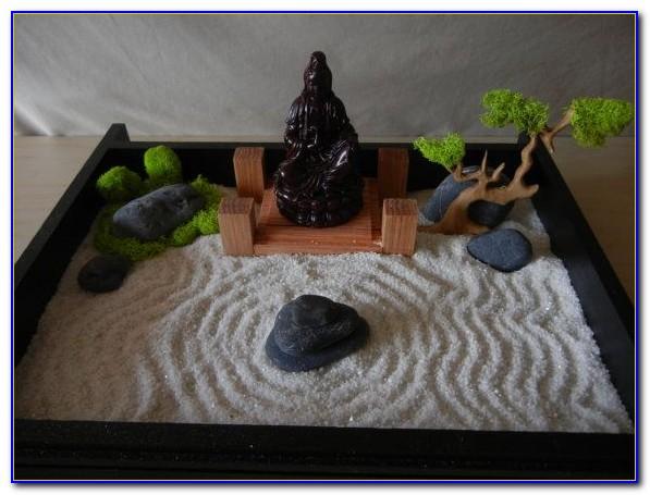 Tabletop Zen Garden Australia