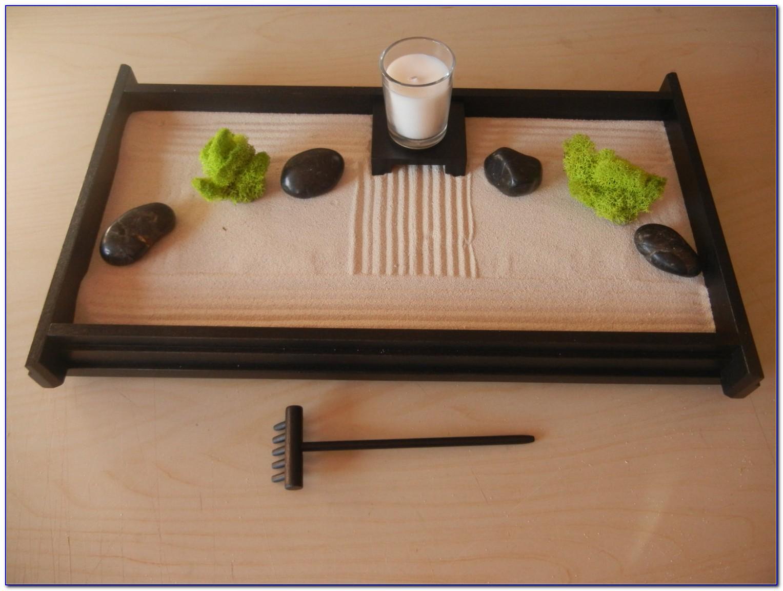 Tabletop Zen Garden Nz
