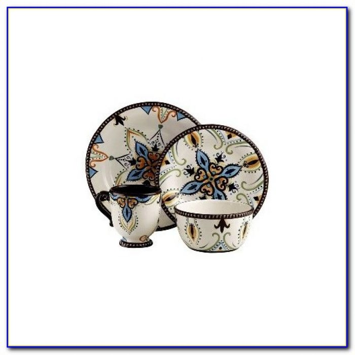 Tabletops Gallery Dinnerware Sets