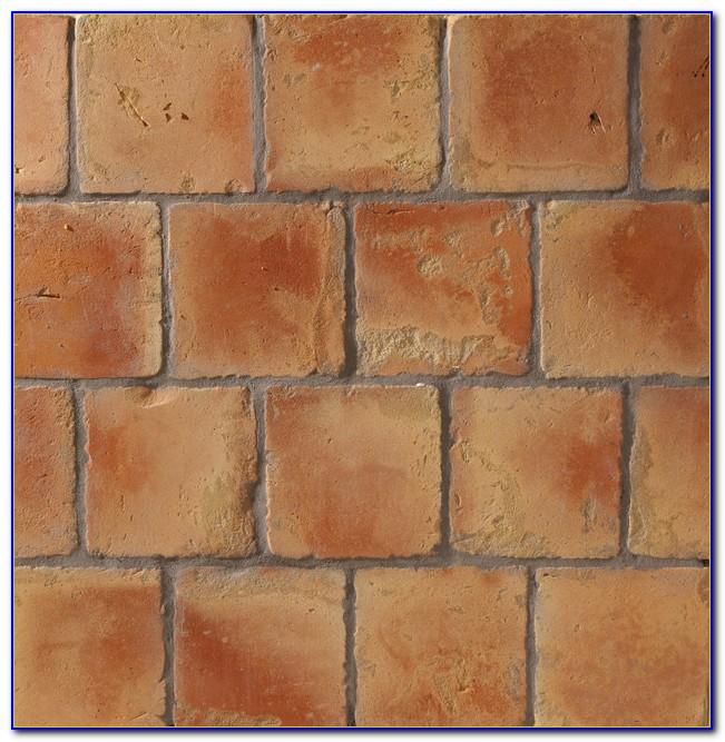 Terracotta Floor Tile Polish Rebellions