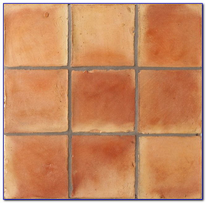 Terracotta Floor Tiles What Color Walls Images Flooring