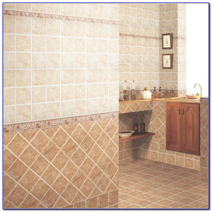 Tile Design Patterns For Bathroom