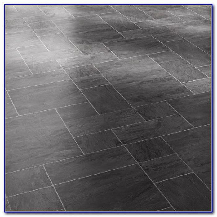 Tile Effect Laminate Flooring Grey Tiles Home Design
