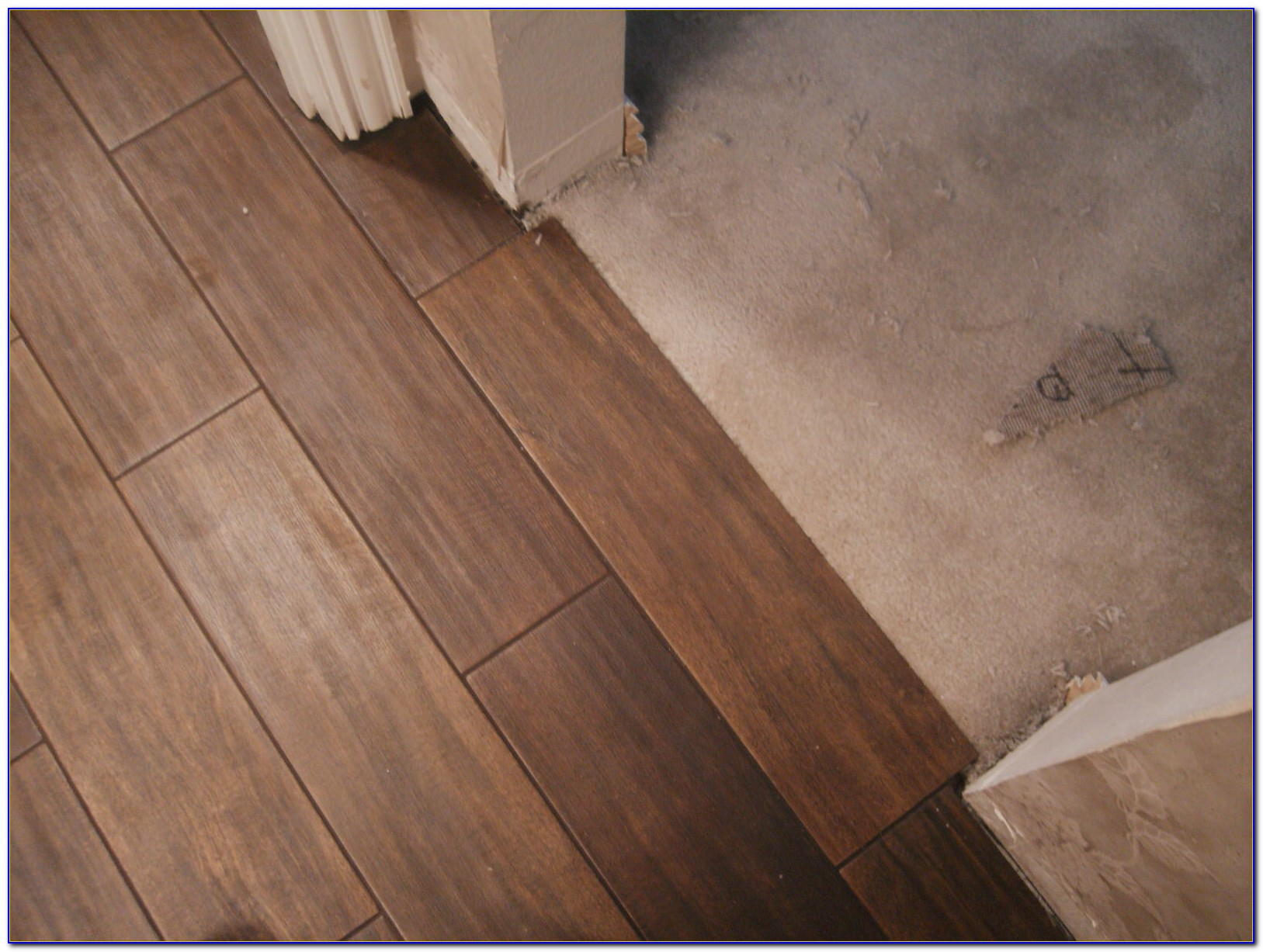 Ceramic Floor Tile That Looks Like Wood
