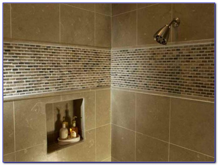 Tile Patterns For Showers