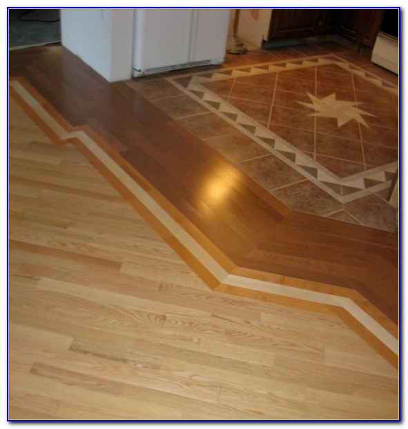 Wood Floor Transition Ideas: Tile To Wood Floor Transition Pictures