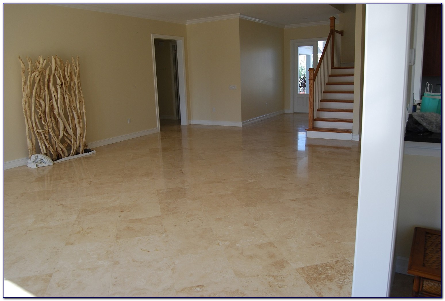 Travertine Flooring Pros And Cons : Travertine tile pros and cons backsplash tiles home