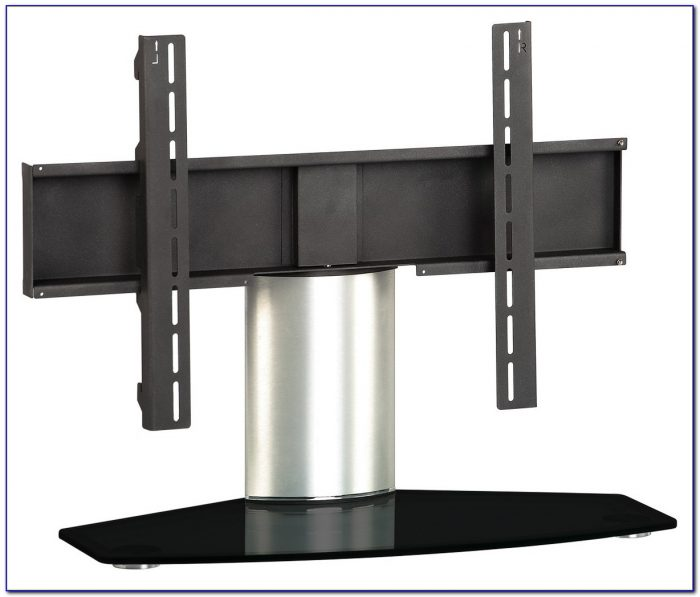 Table Top Swivel Tv Dvd Stand Tabletop Home Design