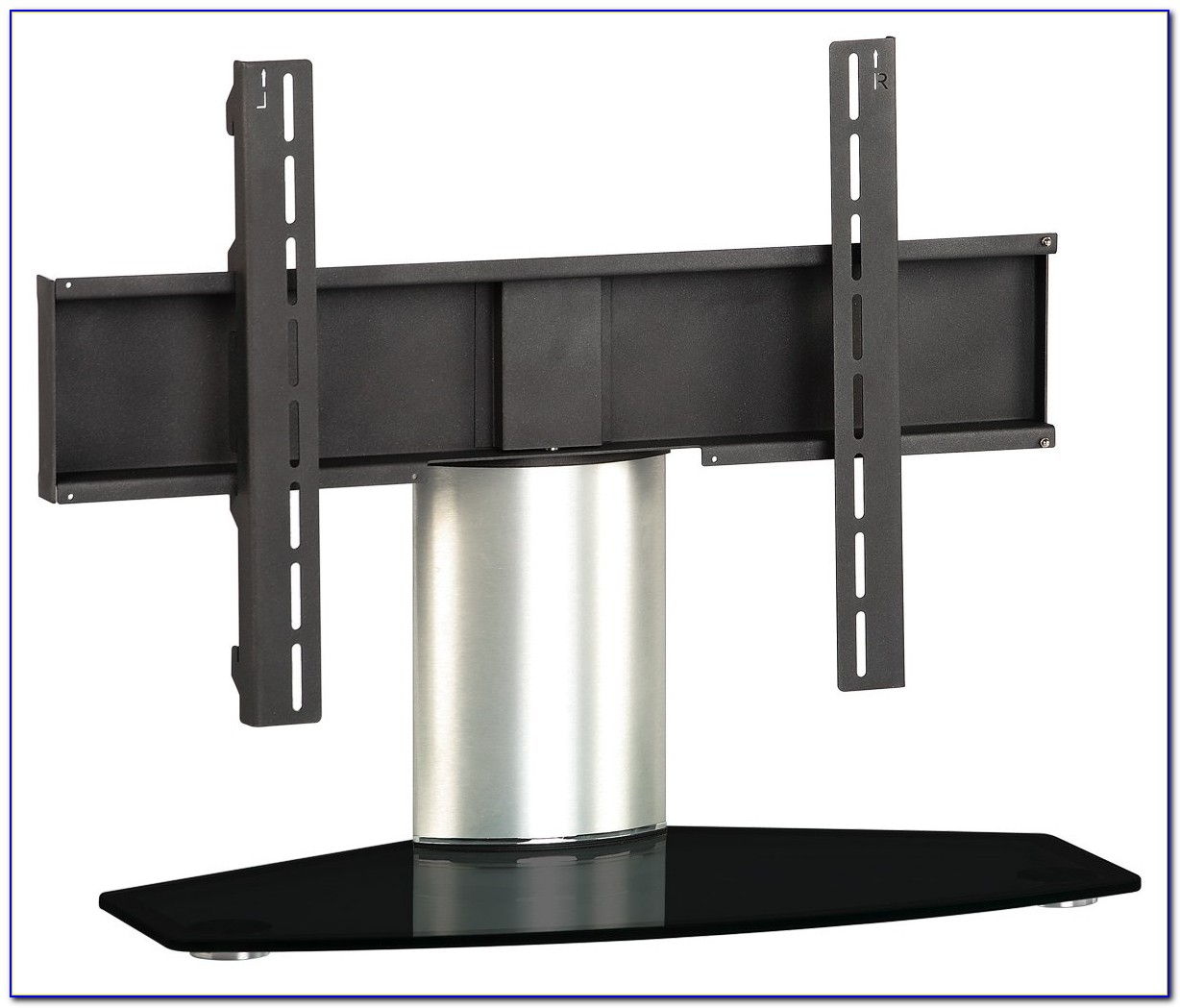 Tv Dvd Tabletop Turntable Swivel Stand