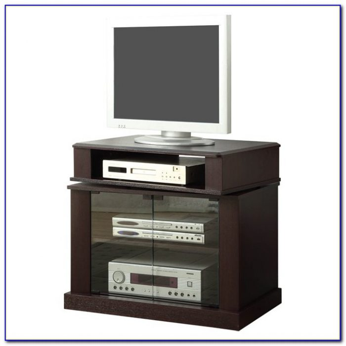 Tv Tabletop Turntable Swivel Stand