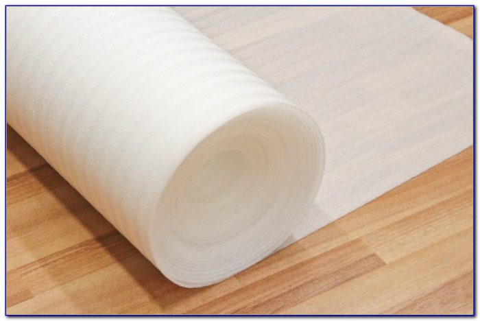 Underlayment For Luxury Vinyl Tile