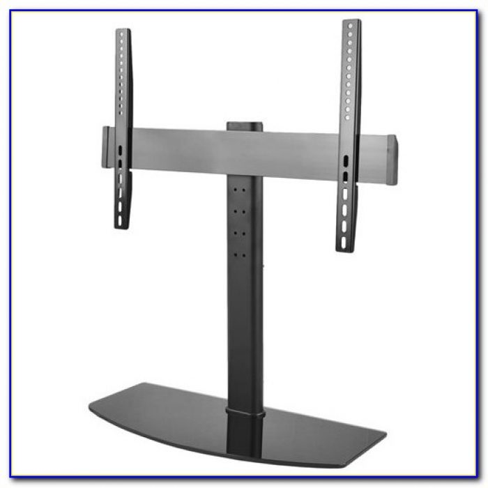 Universal Lcd Plasma Table Top Stand