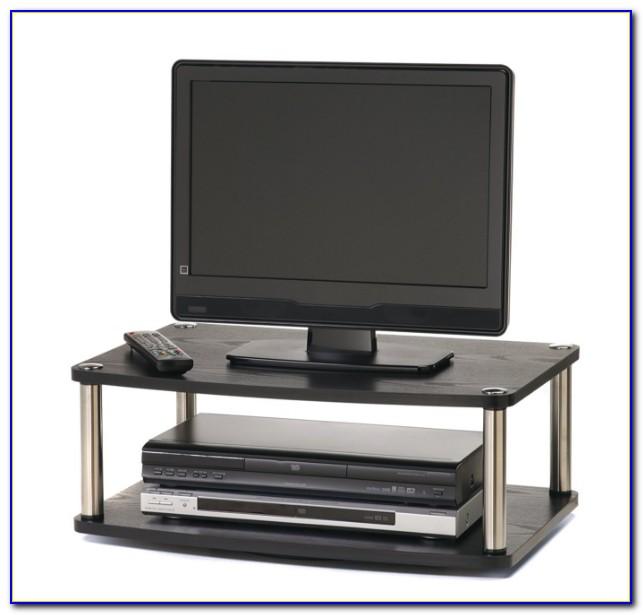 Universal Swivel Tabletop Tv Stand