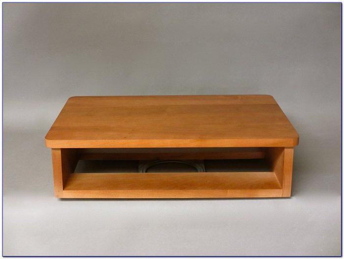 Universal Tabletop Swivel Tv Stand