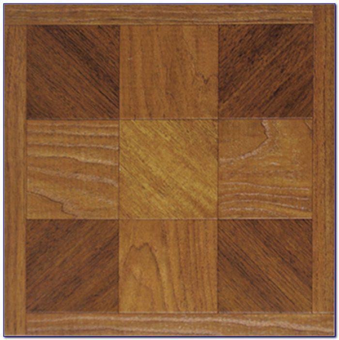 Vinyl Floor Tiles Self Stick