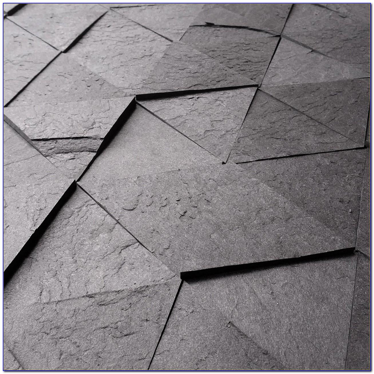 Vinyl Tile That Looks Like Slate