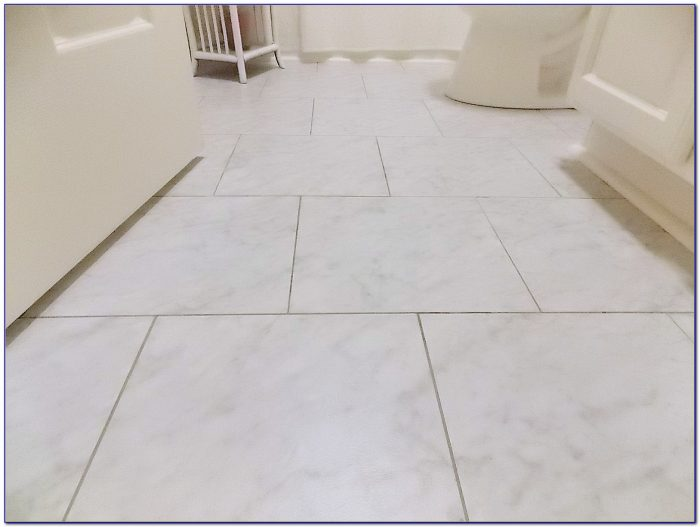 Vinyl Tiles With Grout Armstrong