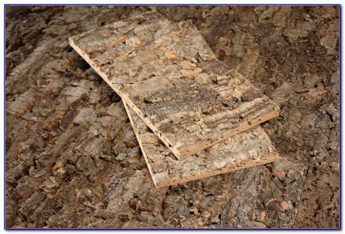 White Cork Tiles For Walls