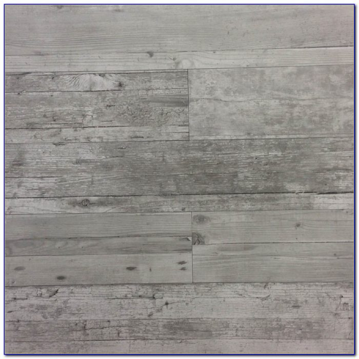 Wood Plank Look Porcelain Tile