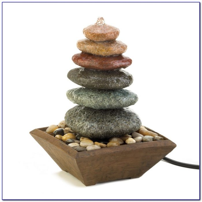 Zen Fountain Tabletop