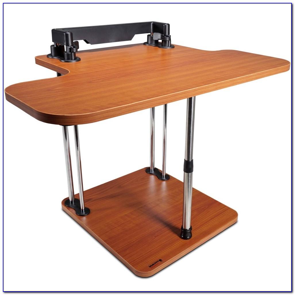 Adjustable Standing Desk Converter Ikea Desk Home