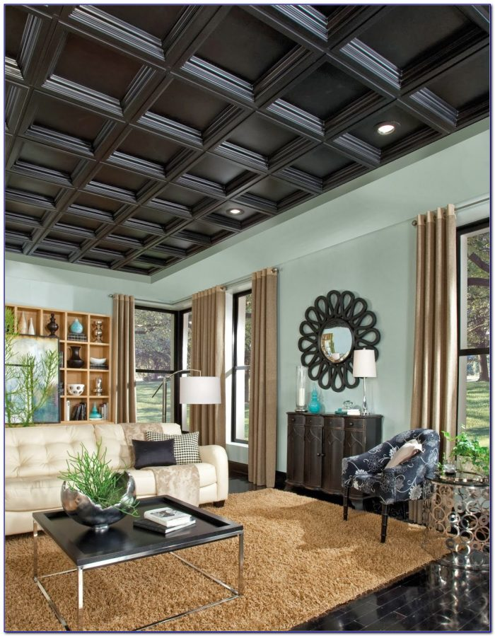 Armstrong 403a Drop Ceiling Tiles