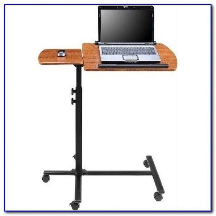 Portable Stand Up Desk Desk Home Design Ideas