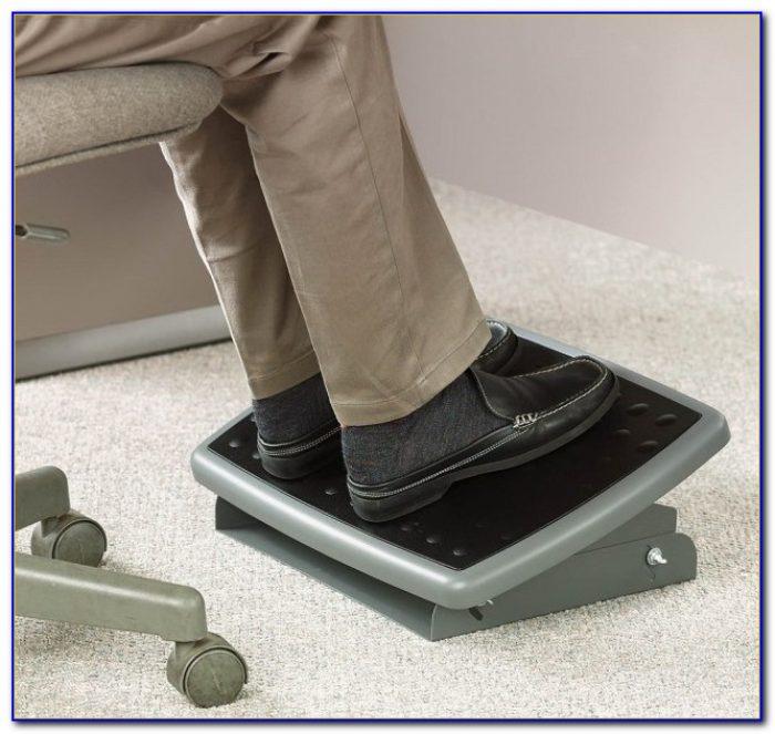 Footrest For Desk Amazon Desk Home Design Ideas