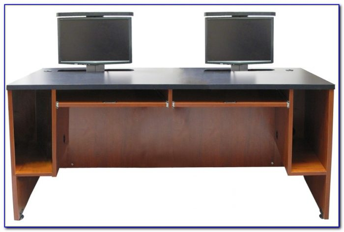 Best Multi Monitor Computer Desk