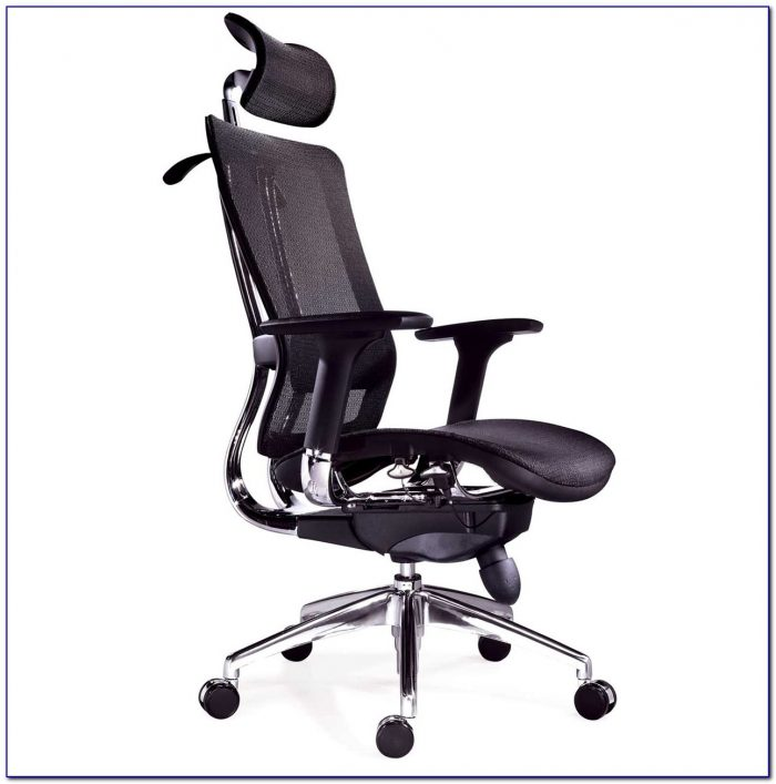 Best Office Chair For Back Pain 2013