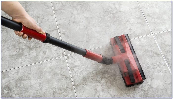 Best Steam Cleaner For Tile Floors