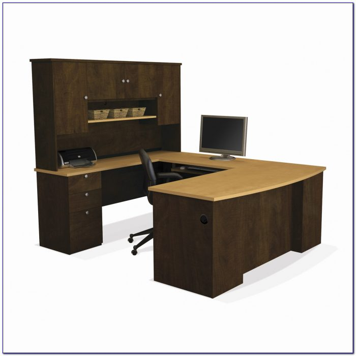 Bestar Hampton Corner Desk Uk Desk Home Design Ideas