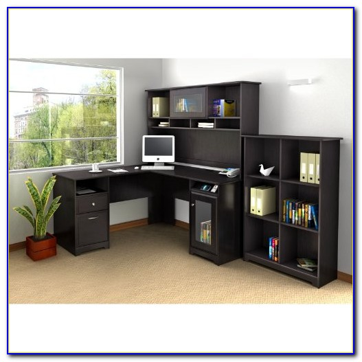 l furniture bush delivery with shop hutch desk espresso p od oak jpg hei cabot shaped wid dynamic corner standard
