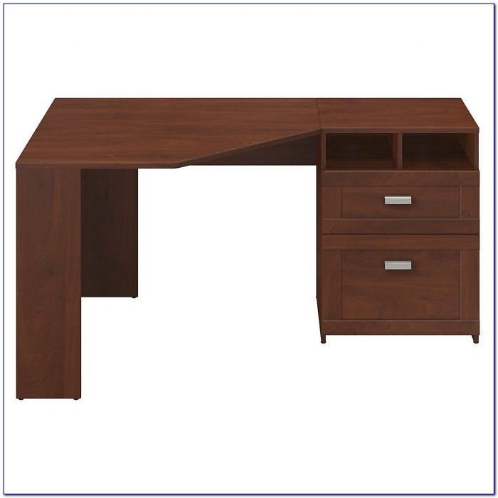 Bush Furniture Corner Desk Assembly Instructions