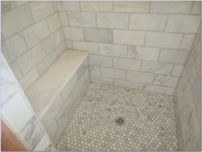 Carrara Marble Ceramic Tile