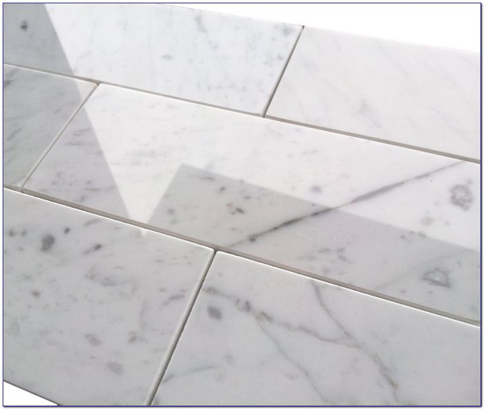 Carrara Marble Floor Tiles Sydney