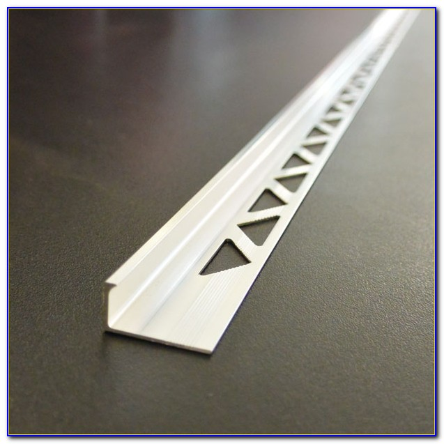 Ceramic Wall Tile Edge Trim