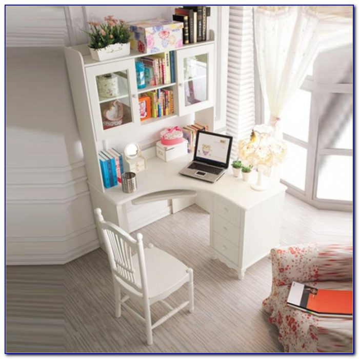 Children's Corner Desk Furniture