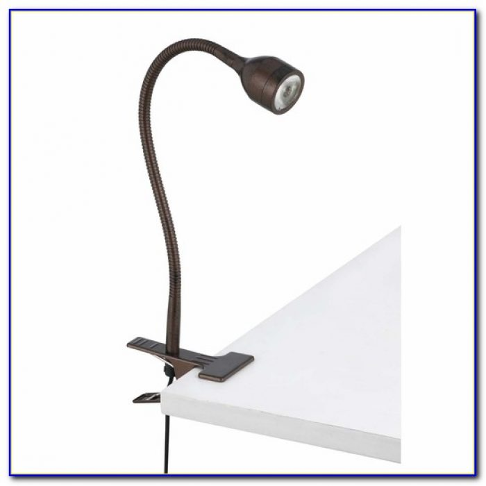Clip On Desk Lamp Canada Desk Home Design Ideas