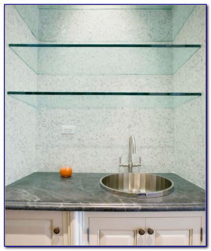 Clear Grout For Glass Tile Backsplash
