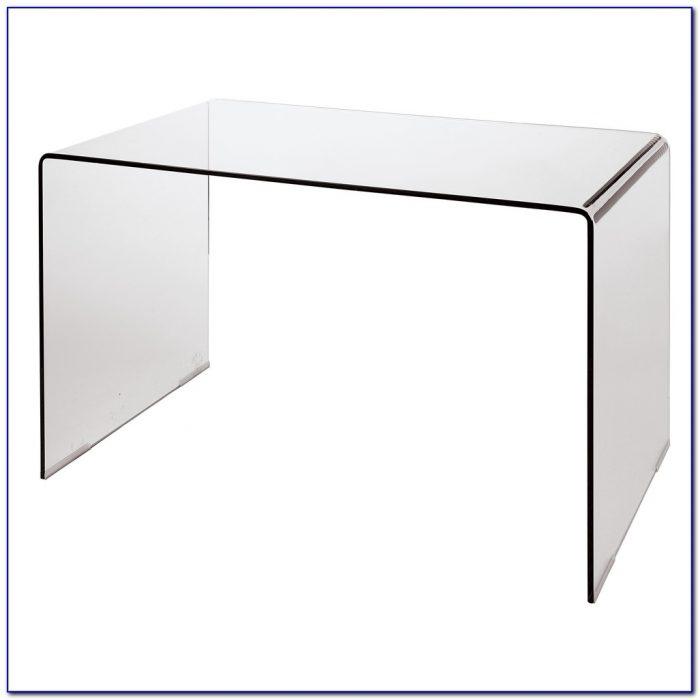 Clear Plastic Desk Protector Uk