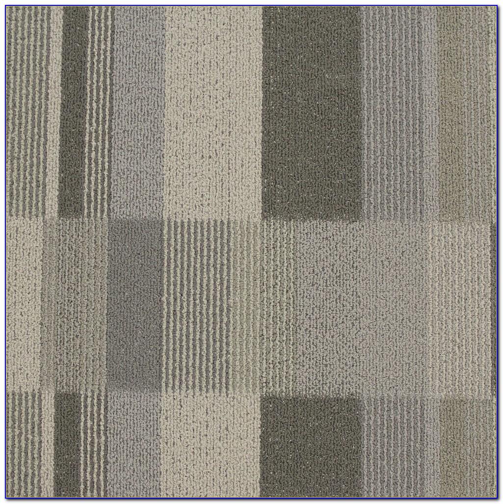 Commercial Grade Carpet Tiles