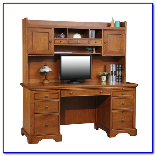 Computer Desk With Hutch And Drawers Download Page Home
