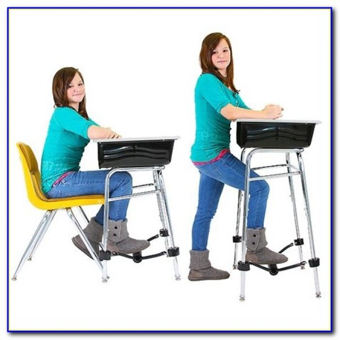 Convert Cubicle To Standing Desk