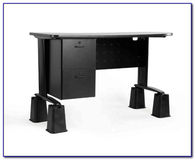 Convert Existing Desk To Standing Desk Home Design