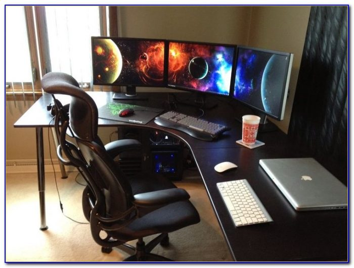 Corner Desk For Pc Gaming