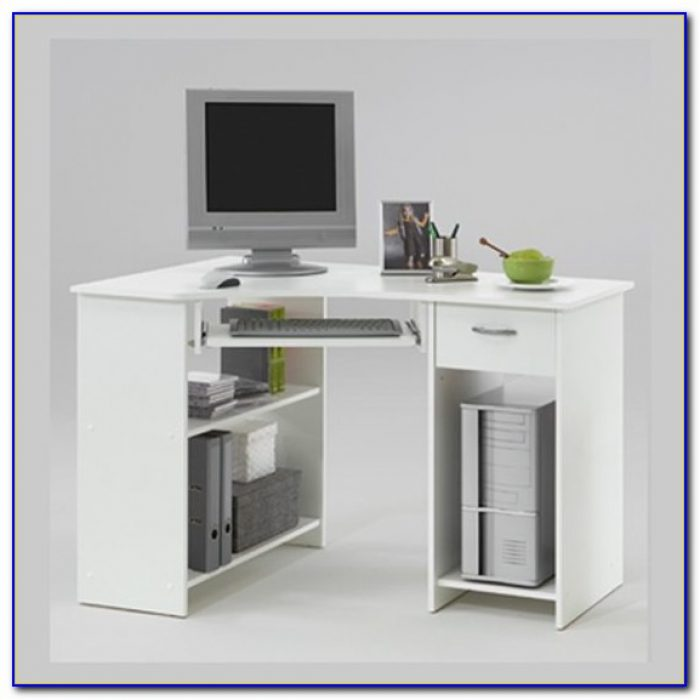 Corner Desks For Small Spaces Uk