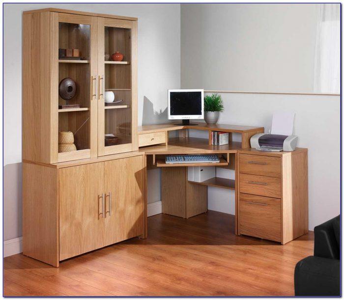Corner Home Office Desk Perth