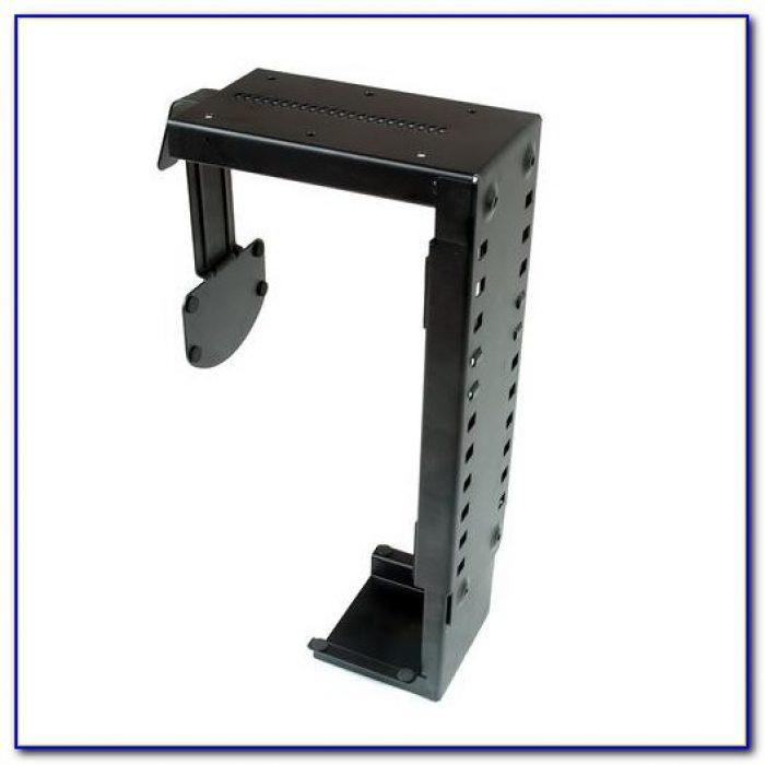 Cpu Holder Under Desk Mount Canada - Desk : Home Design Ideas #K6DZJYvDj274258