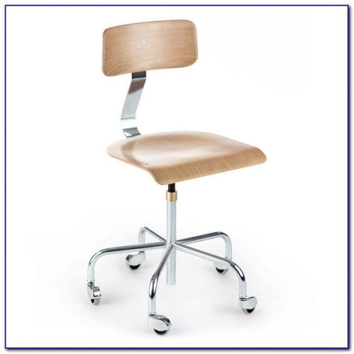 Desk Chairs With No Wheels